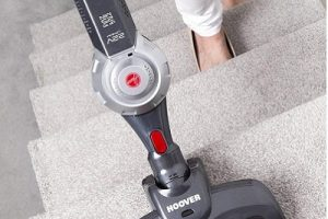 hoover freedom fd22g aspirador sin cable